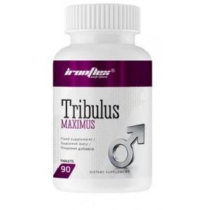 IronFlex Tribulus Maximus 1500mg 90 tabs