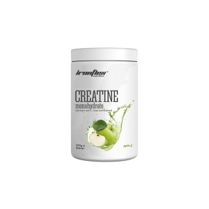 IronFlex Nutrition Creatine Monohydrate 500 грамм