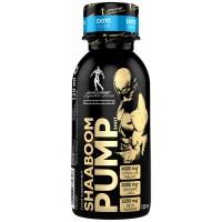 Kevin Levrone Shaaboom Pump 120 ml (грейпфрут-лайм)