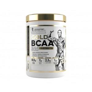 Kevin Levrone Gold BCAA 375 g  glutamine electrolytes