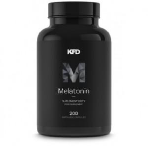 KFD Melatonin 1 mg 200 капсул