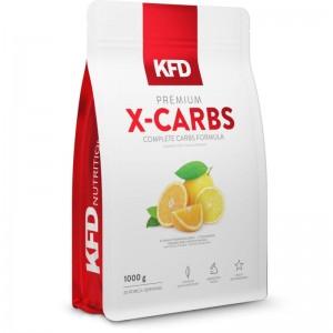 KFD X-carbs 1000 грамм (углеводы)