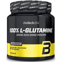 Biotech Usa L-Glutamine 500 gr