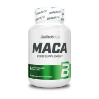 Biotech Usa Maca 750 mg 60 caps