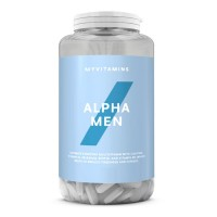 My Protein Alpha Men Super Multivitamin 120 tablets