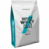 My Protein Impact Whey Isolate 1000 грамм