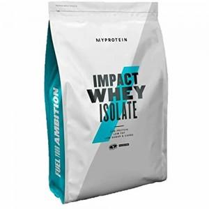 My Protein Impact Whey Isolate 1000 грамм