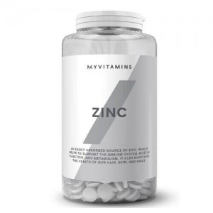 My Protein Zinc 90 tablets