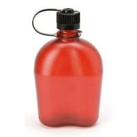 Nalgene фляга для воды Oasis red 1 литр