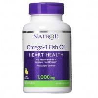 Natrol Omega-3 1000mg 30%