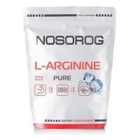 NOSOROG L-arginine 200 грамм без вкуса