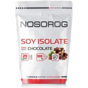 Nosorog Soy Isolate 1000 грамм