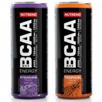 Nutrend Bcaa Energy drink 330 ml