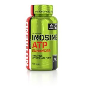 Nutrend Inosine 500mg 120 capsules