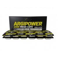 Olimp ArgiPower 1500 Mega 30 капсул