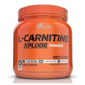 Olimp L-Carnitine Xplode 300 грамм