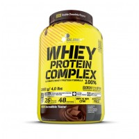 Olimp 100% whey complex protein 1800 грамм