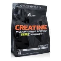Olimp creatine creapure monohydrate powder 1000 грамм