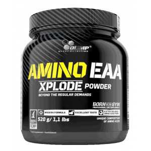 Olimp Amino EAA Xplode Powder 520 грамм