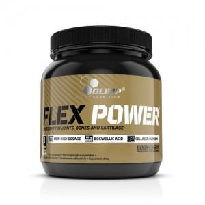 Olimp Flex Power 504 грамм 35 порций