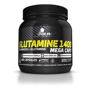 Olimp L-Glutamine Mega Caps 300 capsules