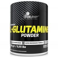 Olimp L-glutamine 250 грамм без вкуса
