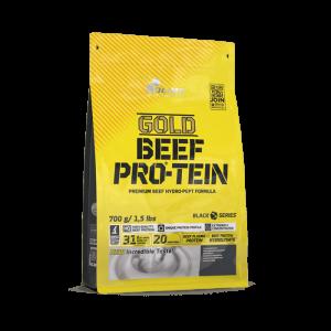 Olimp Gold Beef Pro-Tein 700 g