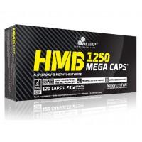 Olimp HMB 1250 mg mega (120 capsules)