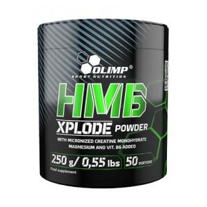 Olimp HMB Xplode 250 грамм (персик)