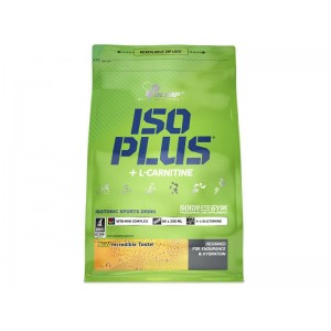 Olimp Germany Iso Plus Powder 1500 грамм