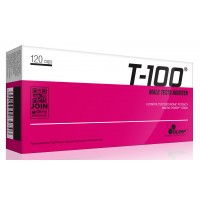 Olimp Male Testo Booster T-100 120 capsules