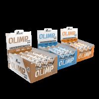 OLIMP Protein bar 64 g