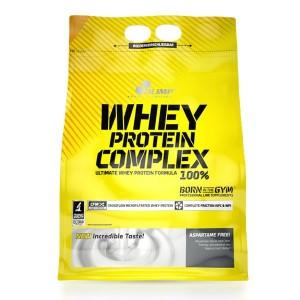 Olimp 100% whey complex protein 700 грамм