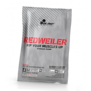 Olimp Redweiler 220 грамм