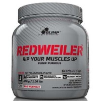 Olimp Redweiler 480 грамм