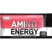 Optimum Nutrition Essential Amino Energy (2 порции)