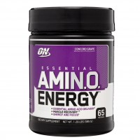 Optimum Nutrition Essential Amino Energy 585 грамм
