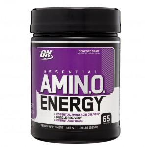 Optimum Nutrition Essential Amino Energy 585 грамм