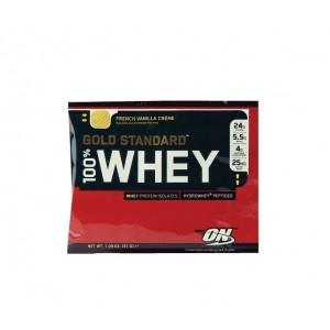 Optimum Nutrition 100% Whey Gold Standard (1 порция)