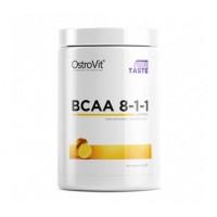 Ostrovit Bcaa+glutamine 500 грамм