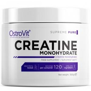 Ostrovit creatine monohydrate 300 грамм