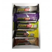 Power Pro батончик 36% белка
