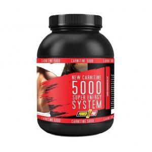 Power Pro L-carnitine 5000 вкус арбуз