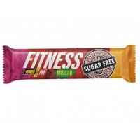 Power Pro Fitness мюсли ореховый без сахара 50 грамм