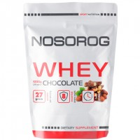 Nosorog Sport Nutrition Whey Protein 1 kg