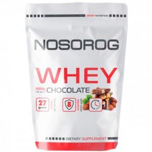 Whey Protein Nosorog Sport Nutrition (1000 гр.)