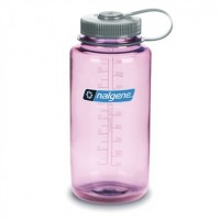 Бутылка для воды Nalgene (2178-X02X) Wide Mouth 1L heart pink