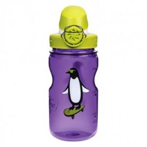 Детская бутылка для воды Nalgene On The Fly Kid penguin