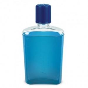 Фляга для воды Nalgene (2181-000Х) Flask blue