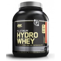 Optimum nutrition platinum hydrowhey 1600 грамм